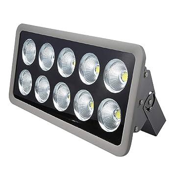Amazon.co.jp  LED洪水ライト500W屋外防水スポットライト建物の