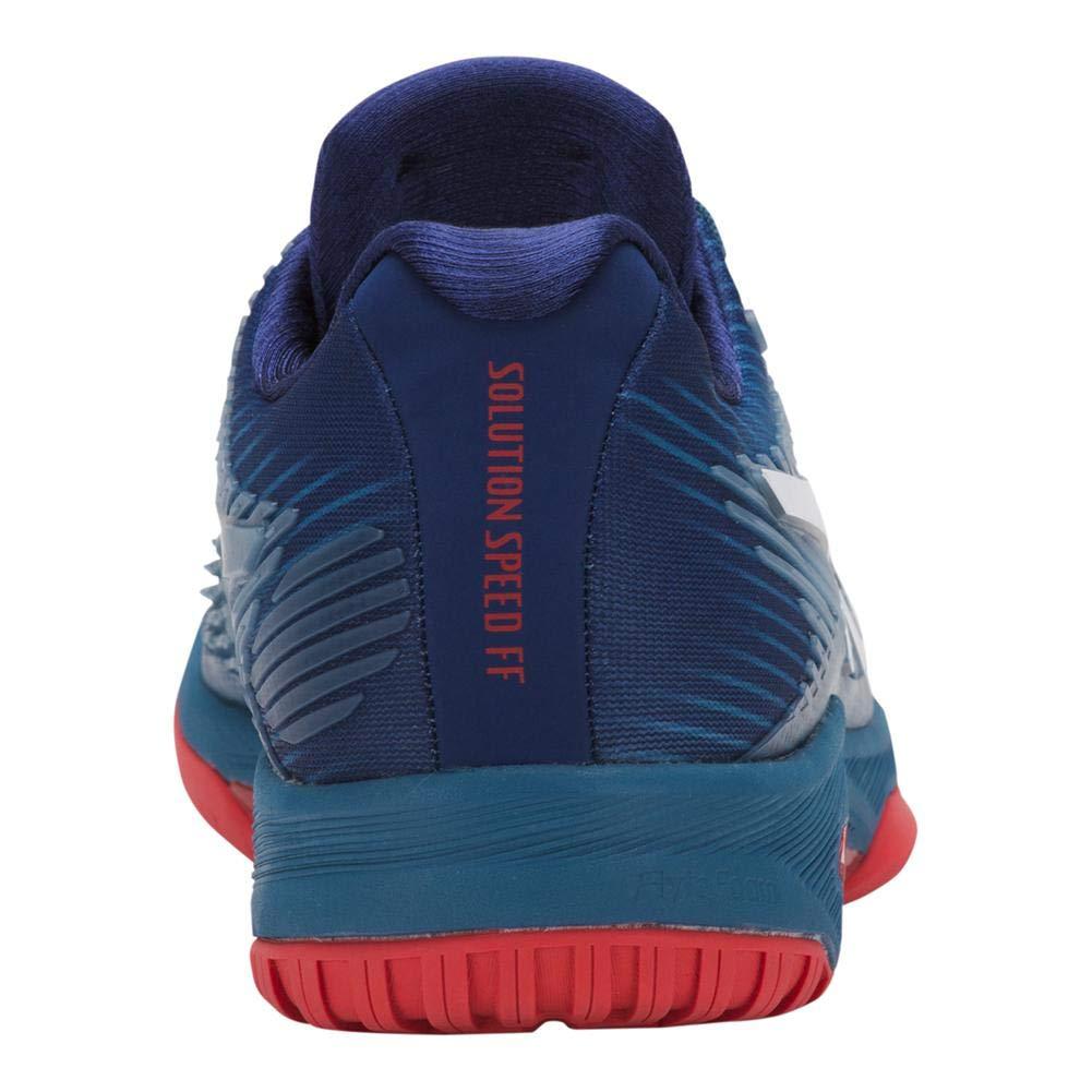 86e3d1ea ASICS Solution Speed FF Men's Tennis Shoe