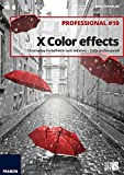 X Color effects professional #10