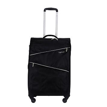 dff7de825 Highbury Super Lightweight 66cm Medium Suitcase: Amazon.co.uk: Luggage