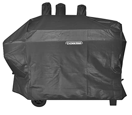 Amazon.com: Cloakman 5072 Char-Griller - Cubierta para ...