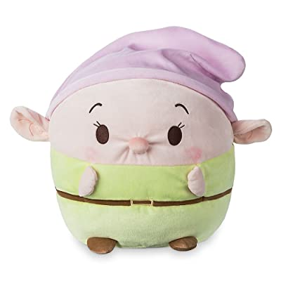 Disney Dopey Ufufy Plush - Medium: Toys & Games