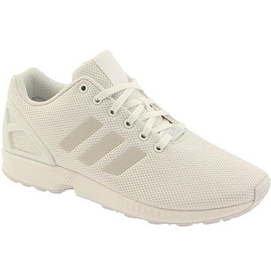 Adidas Zx Flux Schuhe Ftw WeiÃ? ftw WeiÃ? S79093 (8,5 D (m
