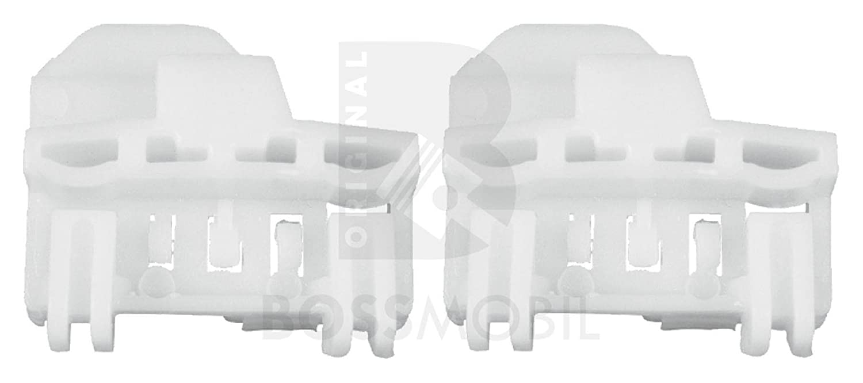 Fensterheber Reparatursatz ,Vorne Links Original Bossmobil Polo 6n1,6N2
