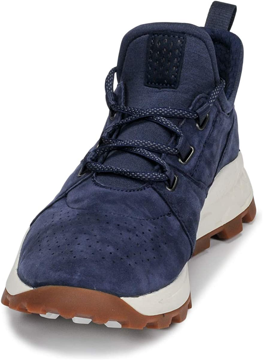 Timberland Brooklyn Lace Oxford Shoes: : Chaussures