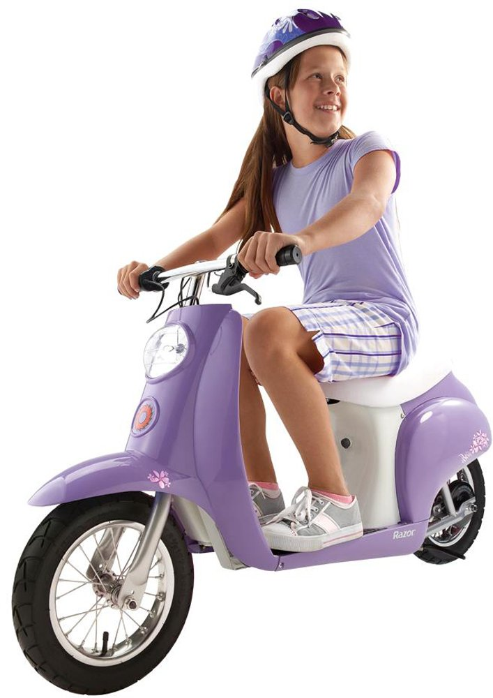 Razor girls electric scooter