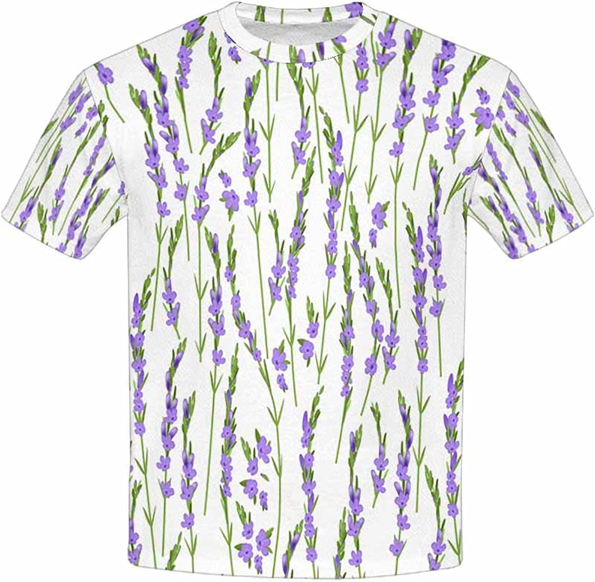 XS-XL INTERESTPRINT Childs T-Shirt Cactus Plant