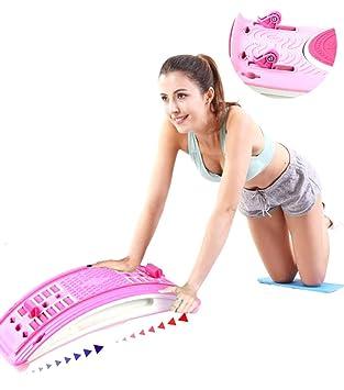 HYYQG máquina de Step Fitness, Equipo de Ejercicios para el hogar ...