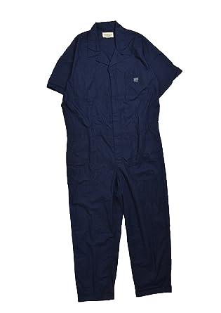 827772acefc Image Unavailable. Image not available for. Color  Polo Ralph Lauren Denim    Supply Ralph Lauren Cotton Poplin Coveralls Blue Size Large