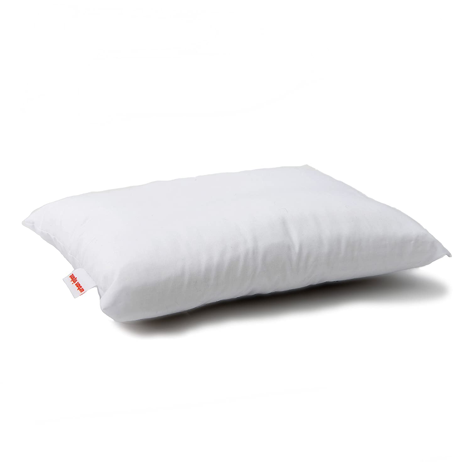 Urban Infant 1095 Tot Cot Backup/Replacement Pillow, White