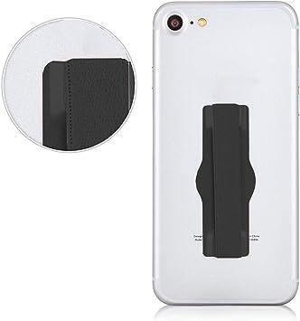 MyGadget Agarre Elástico de Dedo para Móvil Smartphone en Aluminio ...