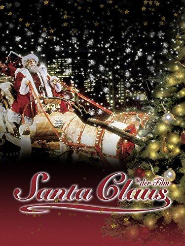 Santa Claus Film