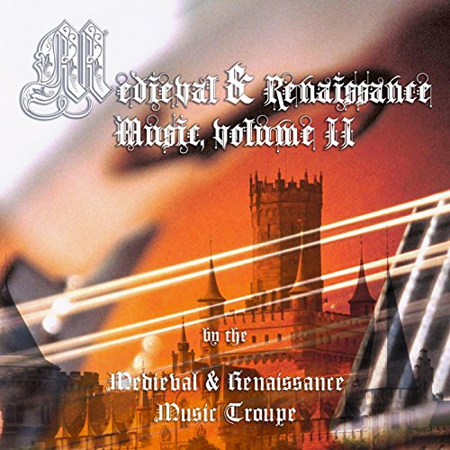 renaissance and medieval music With contributions from a range of internationally known early music scholars and  performers, tess knighton and david fallows provide a lively new survey of.