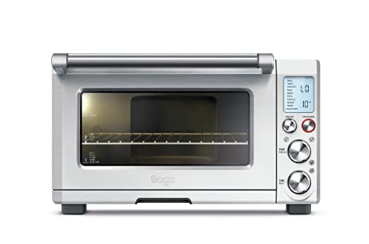 SAGE The Smart Oven Pro horno 2400 W, 28 x 47 x 32 cm: Amazon.es ...