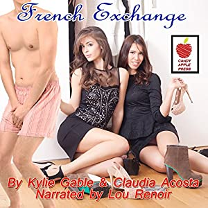 French Exchange Audiobook