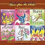 France: Traditional Calendar
