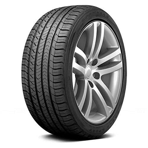 GOODYEAR Eagle Sports All-Season Tire – Versatile Performer