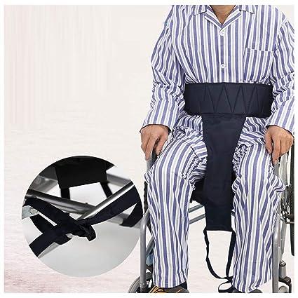 Restricción de silla de ruedas Cinturón de seguridad-Arnés ...