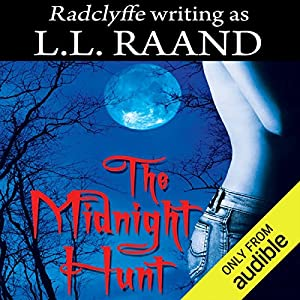 The Midnight Hunt: Midnight Hunters, Book 1 Hörbuch