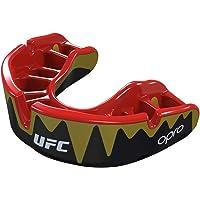 OPRO UFC - Protector bucal para MMA, Boxeo, BJJ y Otros Deportes de Combate