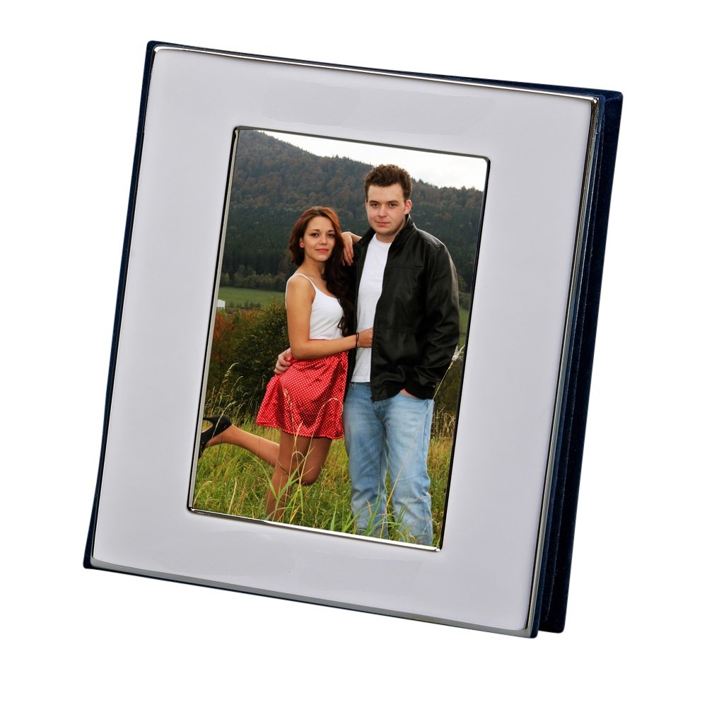 Frame Cover Album, CP Holds 100 4 X 6 1Home 024401NT