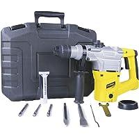 Martelete Perfurador e Rompedor 900 watts 5,0 joules SDS Plus com maleta - GYMR900 - Hammer (110V)