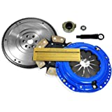 Stage 3 Performance Clutch Kit+HD Flywheel Fits Honda Civic D-series D15 D16