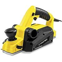 TROTEC Cepillo eléctrico para madera PPLS 10-750, 750 W, Anchura de cepillado: 82 mm,…