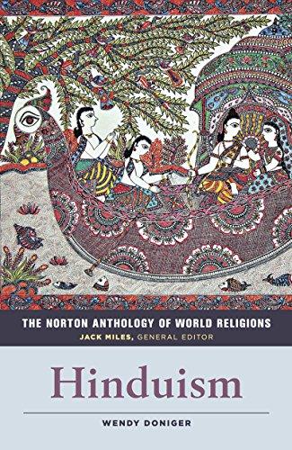 The Norton Anthology of World Religions