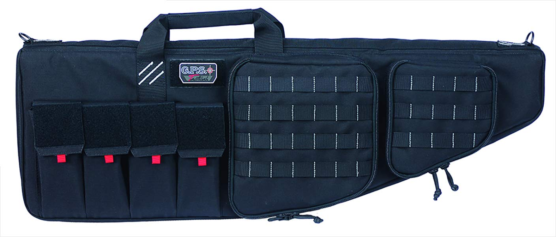 ブランド品専門の G-Outdoors, GPS-T35ARB Inc タクティカル ブラック AR15ケース Inc ブラック タクティカル ソフト 35インチ B00JH4W0PI, Dress Lab:82efb2c1 --- cliente.opweb0005.servidorwebfacil.com