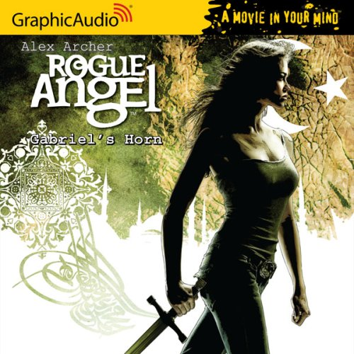 Rogue Angel 13 - Gabriel's Horn ()