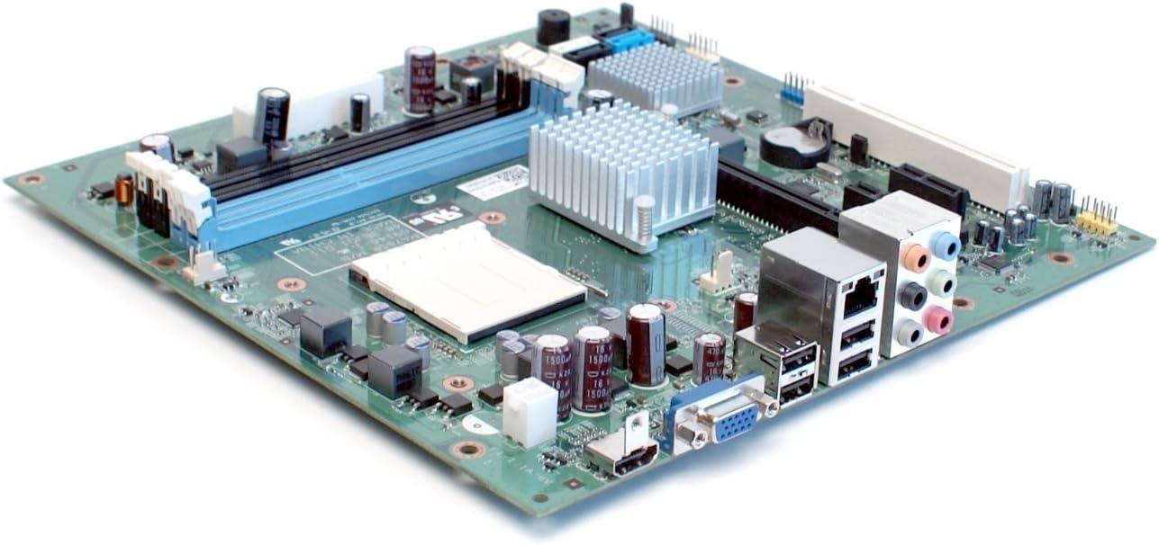 DELL INSPIRON 570 AMD SMT System Motherboard 4GJJT 04GJJT CN-04GJJT 48.3BJ01.011