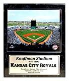 Encore Select 520-58 MLB Kansas City Royals Plaque Sports Memorabilia with Custom Name Plate, 12-Inch by 15-Inch