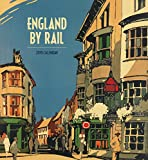 England by Rail 2019 Calendar