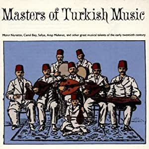 Masters of Turkish Music