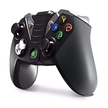 Amazon com : LXWM Bluetooth Gamepad for Android TV/USB Dongle