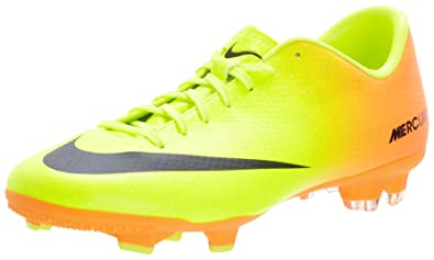 4eb2b1031 NIKE Mercurial Victory IV FG Men s Soccer Cleat ...