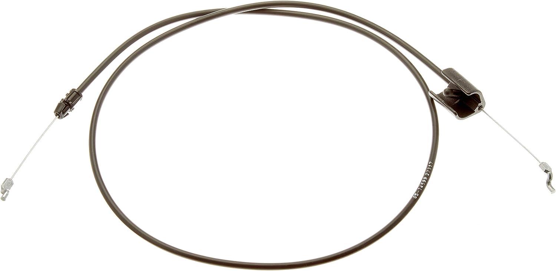 Tuta da bowden unisex adulto Ratioparts 1340 mm