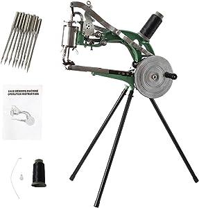 BEAMNOVA Leather Cobbler Sewing Machine Industrial Hand Heavy Duty Shoe Repair Equipment