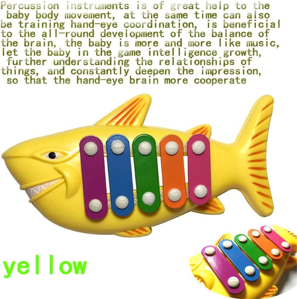 Stress Relief Toys .Movers/&Shakers Learning Music Toy Development Game Boy Toddler Girl Educational Kids Baby Play JYC Store