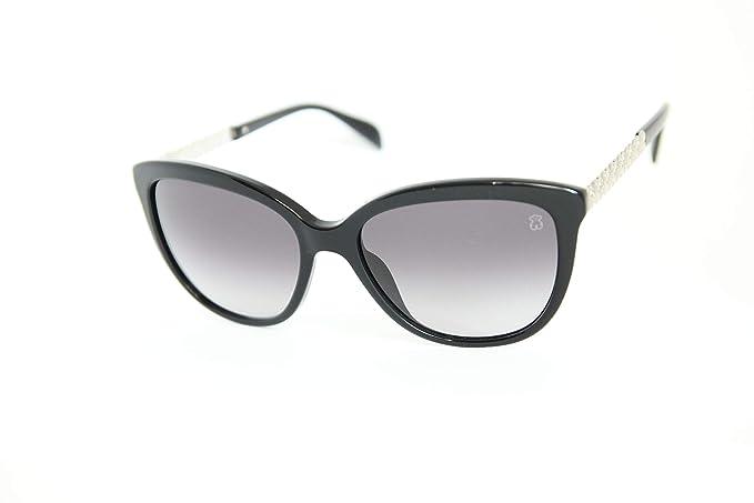 Tous STO956-0700 Gafas de sol, Negro, 55 para Mujer