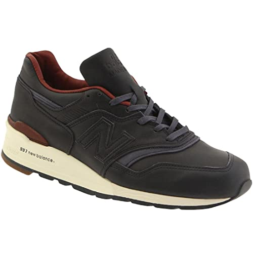 new product aaec5 8ddee New Balance Men 997 Explore by Sea M997BEXP Bespoke Horween ...