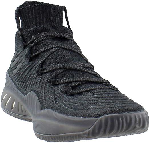 Adidas Crazy Explosive 2017 Primeknit scarpe da basket da