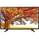 LG 49LH516A 123 cm (49 inches) Full HD LED IPS TV (Black)
