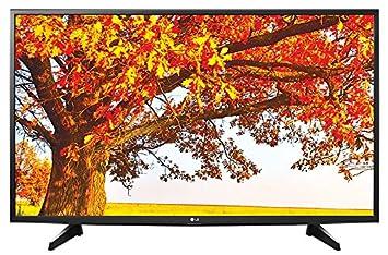 LG 108 cm (43 Inches) Full HD IPS LED TV 43LH516A (Black) (2016 model)