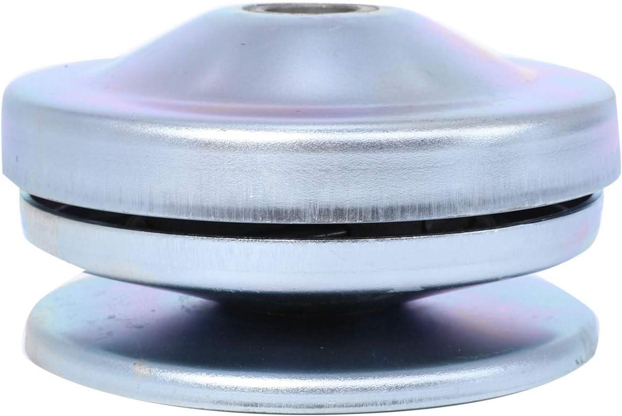 LucaSng 30 Series Go Kart Torque Converter Clutch Driver Pulley Replacement for Comet Manco 3//4 Bore Max Torque//Go Kart 219552,5957