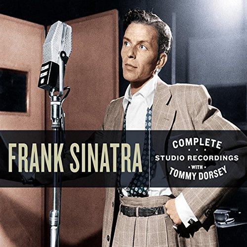 Frank Sinatra Studio - 3