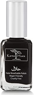 product image for Karma Halal Certified Nail Polish- Truly Breathable Cruelty Free and Vegan - Oxygen Permeable Wudu Friendly Nail Enamel (LAILA)