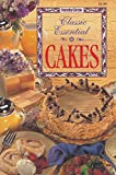 img - for Classic Essential Cakes (Hawthorn Classic Essentials) book / textbook / text book