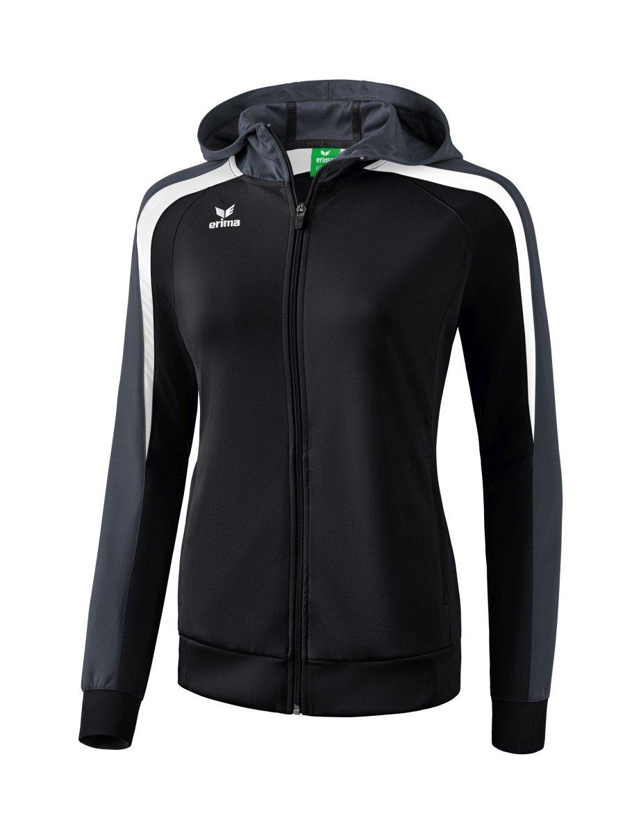 c99e03b7d9 Erima Damen Liga 2.0 Trainingsjacke mit Kapuze Jacke product image